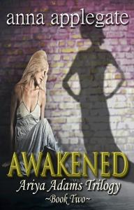 Awakened ebook June 2014
