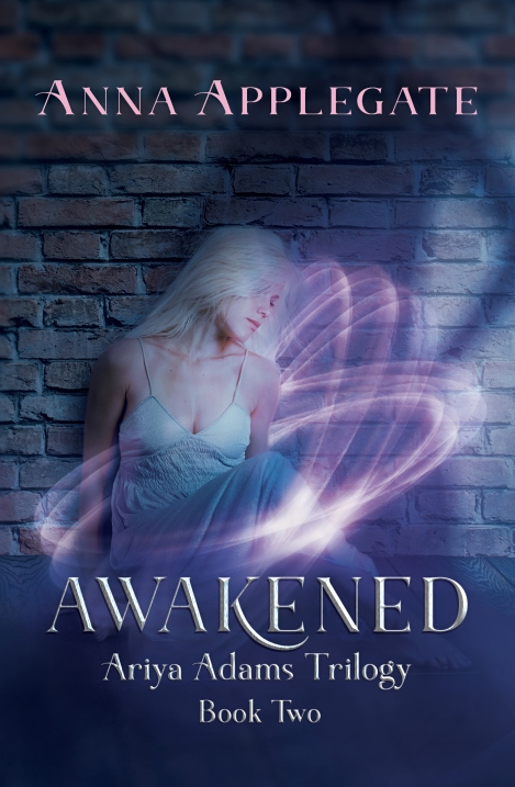 Awakened-ebook sharpened