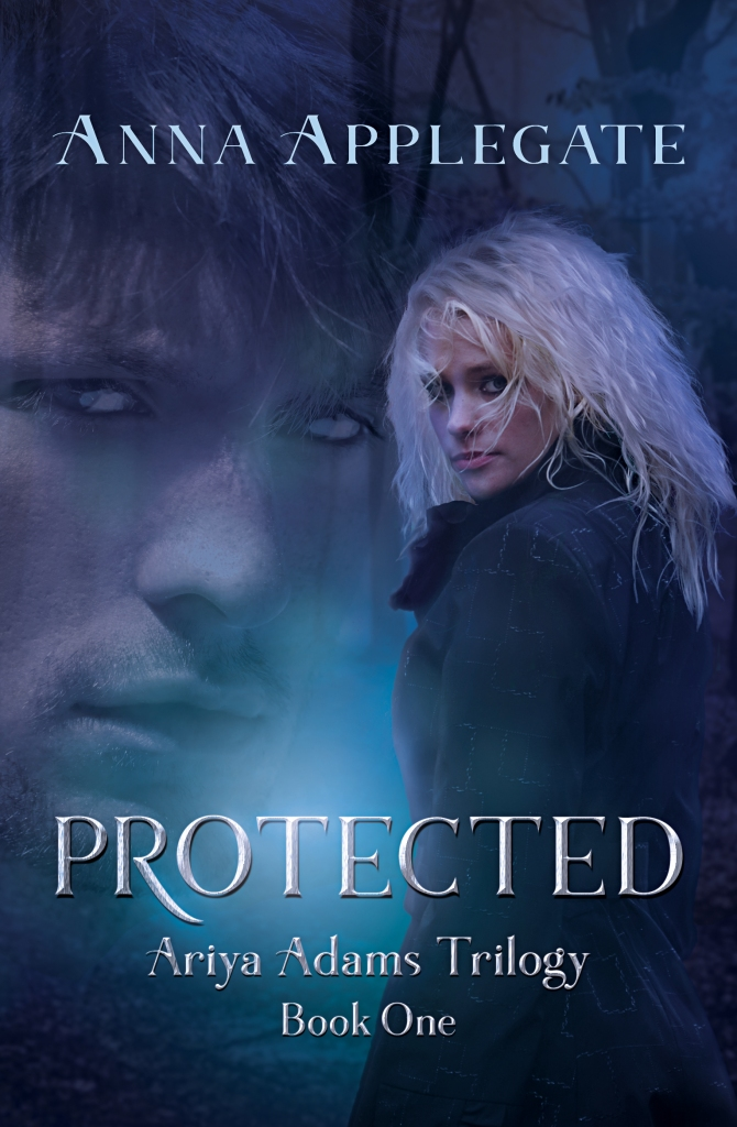 Protected-ebook