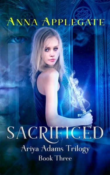 Sacrificed Final EBook Cover