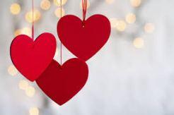 cday hearts