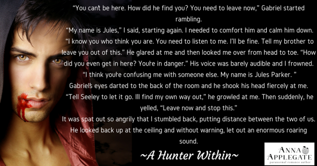 A Hunter Within Visual Teaser Gabriel and Jules meet 2.png